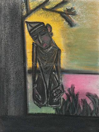 Fool at Prayer