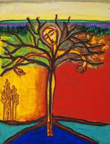 Transfigured Cross